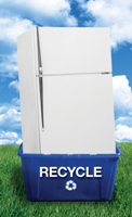 Appliance Recycling Program | NJ OCE Web Site
